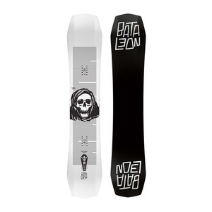 Bataleon Disaster 156 Wide Snowboard 2020