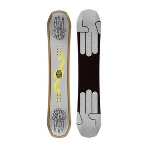 Bataleon Evil Twin 157 Snowboard 2020