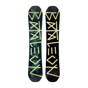 Bataleon Global Warmer 154 Snowboard 2018