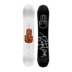 Bataleon Goliath 156 Snowboard 2018
