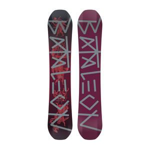 Bataleon She W 146 Snowboard 2018