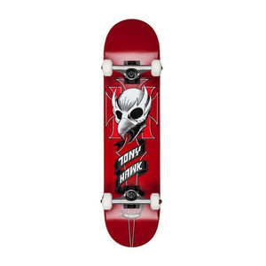 "Birdhouse Hawk Crest 7.5"" Complete Skateboard"