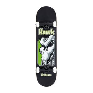 """Birdhouse Hawk Old School 8.0"""" Complete Skateboard"""