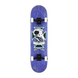 "Birdhouse Hawk Skull 2 7.75"" Complete Skateboard"