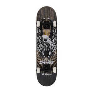 "Birdhouse Hawk Wings 7.75"" Complete Skateboard"
