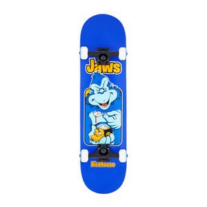 "Birdhouse Jaws Old School 7.5"" Complete Skateboard"