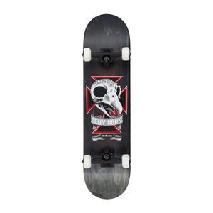 "Birdhouse Hawk Skull 7.75"" Complete Skateboard"