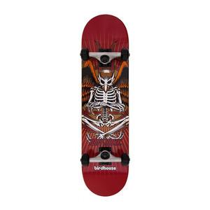 """Birdhouse Hawk Birdman 8.0"""" Complete Skateboard"""