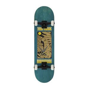 """Birdhouse Hawk Knives 8.0"""" Complete Skateboard"""