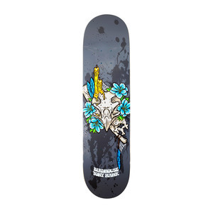 """Birdhouse Hawk Shrine 8.0"""" Skateboard Deck"""