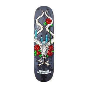 """Birdhouse Raybourn Shrine 8.25"""" Skateboard Deck"""