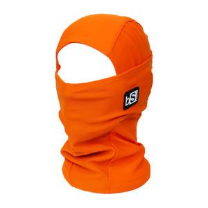 BlackStrap Hood Balaclava — Bright Orange