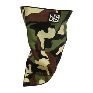 BlackStrap Bandana — Army Issue