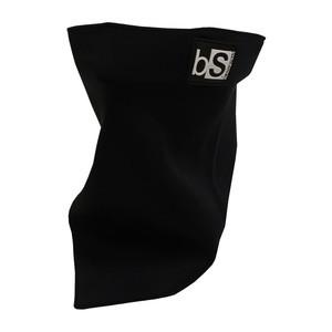 BlackStrap Bandana — Black