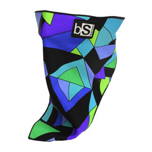 BlackStrap Bandana — Shape Shifter