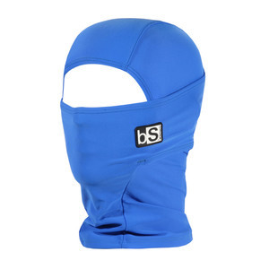 BlackStrap Kids Hood Balaclava — Royal Blue