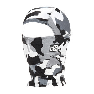 BlackStrap Kids Hood Balaclava — Snow Issue