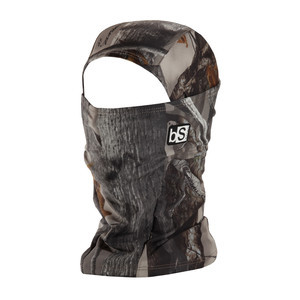 BlackStrap Hood Balaclava — True Timber