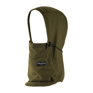 BlackStrap Team Hood Balaclava - Army