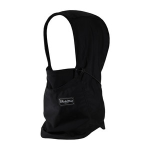BlackStrap Team Hood Balaclava - Black