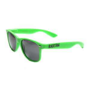 BlackStrap Classic Sunglasses — Green
