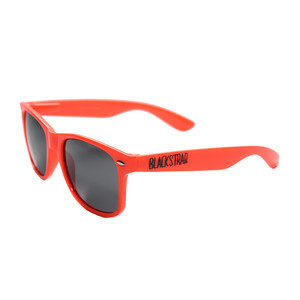 BlackStrap Classic Sunglasses — Orange