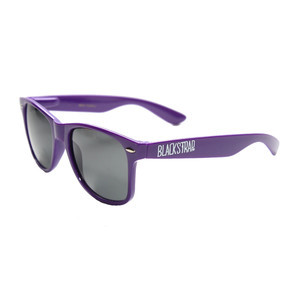 BlackStrap Classic Sunglasses — Purple