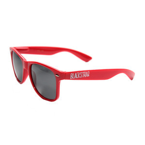 BlackStrap Classic Sunglasses — Red