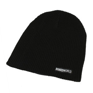 Boardworld Beanie - Black