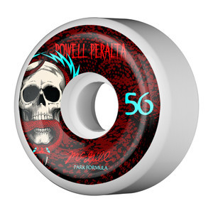 Powell-Peralta McGill Skull & Snake 56mm Skateboard Wheels