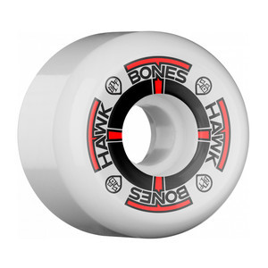 Bones SPF Hawk T-Bone Skateboard Wheels