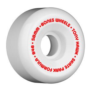 Bones SPF Hawk Mini Cube Skateboard Wheels
