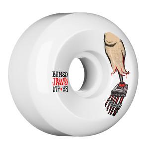 Bones STF Jaws Bionics Skateboard Wheels
