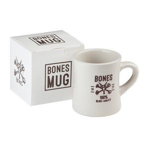 Bones Mug/Pen Holder