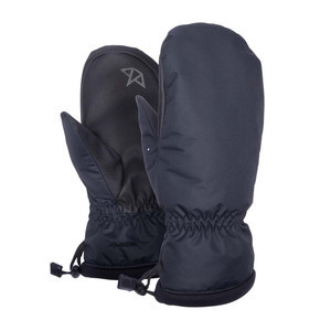Celtek Bitten by a Mitten Men's Snowboard Mitts - Black