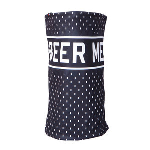 Celtek Meltdown Men's Facemask - Beer Me