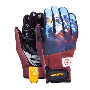 Celtek Misty Men's Snowboard Gloves - Grenier