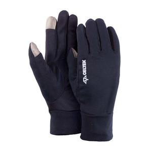 Celtek Postman Touchscreen Gloves - Black