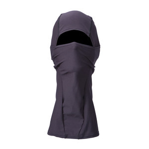 Celtek Samurai Men's Balaclava - Black