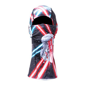 Celtek Samurai Men's Balaclava - Pet Wars