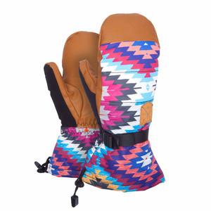 Celtek GORE-TEX Vera Women's Snowboard Mitts - Aztec