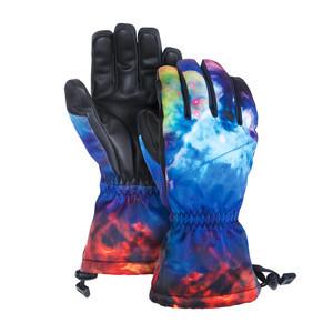 Celtek Maya Women's Overcuff Snowboard Gloves — Kilmura