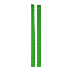 Crab Grab Skate Rails - Green