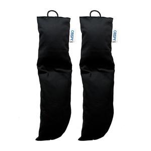 Crispy Boot Dryer / Odour Eliminator - Black