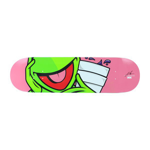 "DGK Iconic Boo 8.25"" Skateboard Deck"