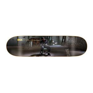 """DGK Mobsters DesArmo 8.0"""" Skateboard Deck"""