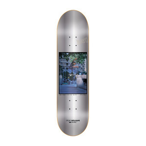 "DGK x Blabac Stevie Williams 8.06"" Skateboard Deck"