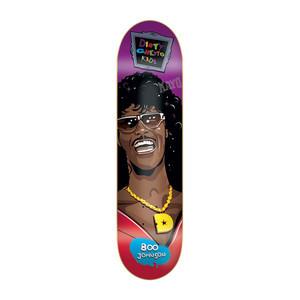 """DGK Boo ReRun 8.25"""" Skateboard Deck"""