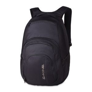 Dakine Campus Street 33L Backpack - Black