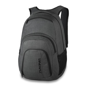 Dakine Campus Street 33L Backpack - Carbon
